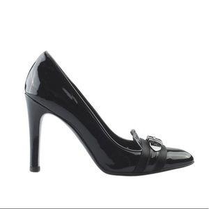 GUCCI Black Pump Heels
